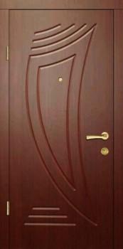 металлическая двери в яхроме