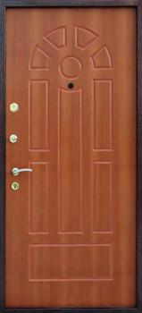 металлические уличные двери в павловском посаде