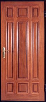 стальные двери в павловском посаде эконом класса